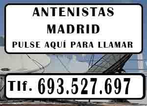 Antenistas Arroyomolinos Urgentes